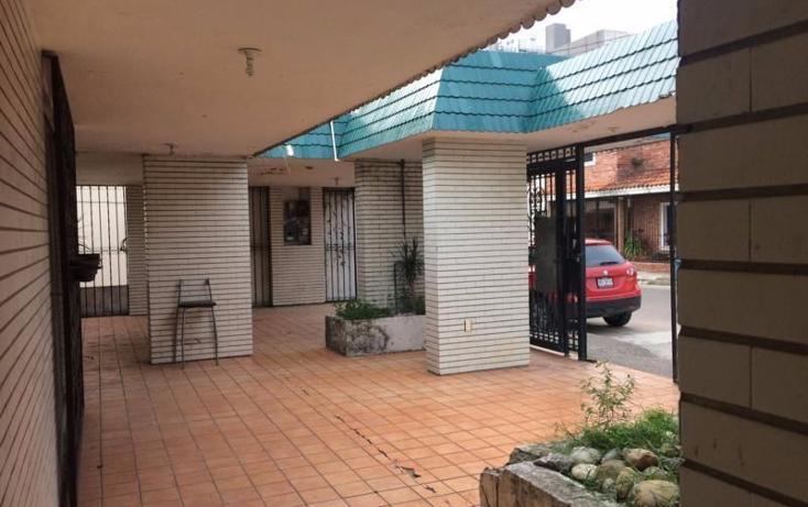 Foto de casa en renta en  , guadalupe, tampico, tamaulipas, 1678908 No. 03