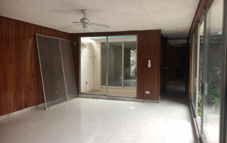 Foto de casa en renta en  , guadalupe, tampico, tamaulipas, 1678908 No. 18