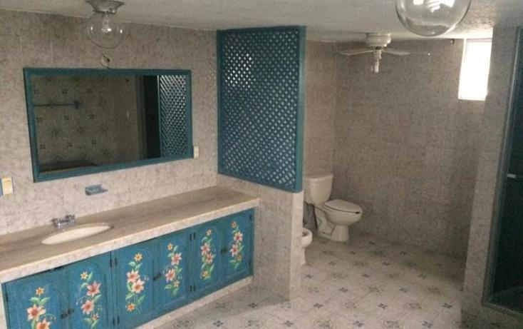 Foto de casa en renta en  , guadalupe, tampico, tamaulipas, 1678908 No. 42