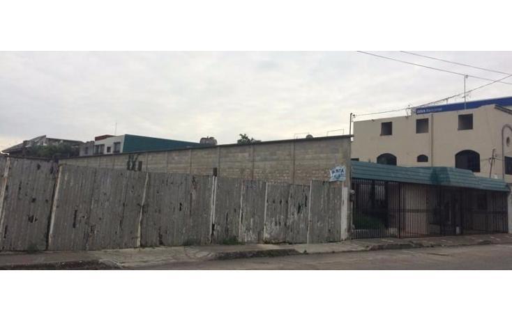 Foto de casa en renta en  , guadalupe, tampico, tamaulipas, 1678908 No. 48