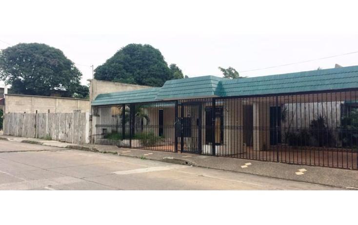 Foto de casa en renta en  , guadalupe, tampico, tamaulipas, 1678908 No. 49