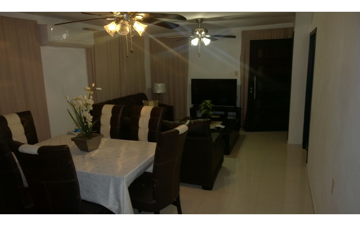 Foto de departamento en renta en  , guadalupe, tampico, tamaulipas, 1685420 No. 03