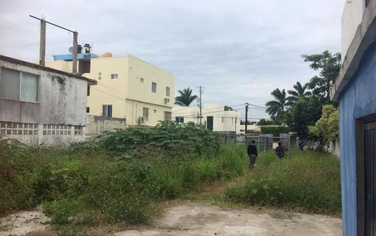 Foto de terreno comercial en renta en  , guadalupe, tampico, tamaulipas, 1700118 No. 01