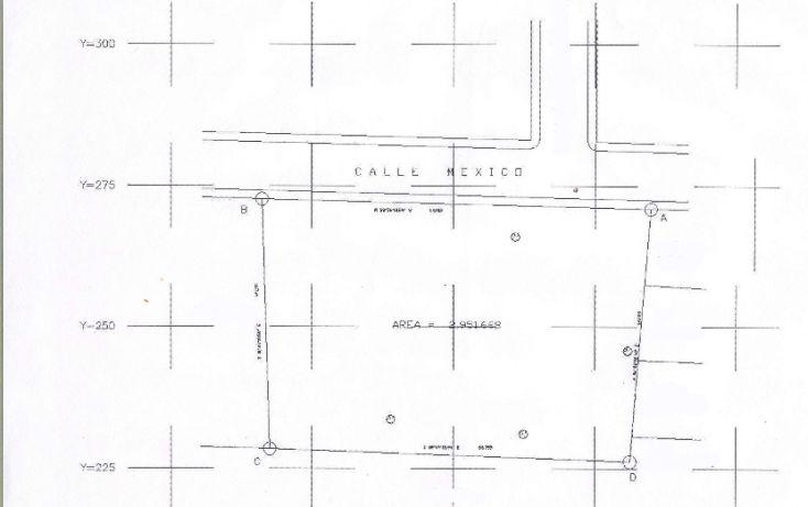 Foto de terreno habitacional en venta en, guadalupe, tampico, tamaulipas, 1775976 no 01