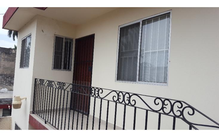 Foto de departamento en renta en  , guadalupe, tampico, tamaulipas, 1777216 No. 01