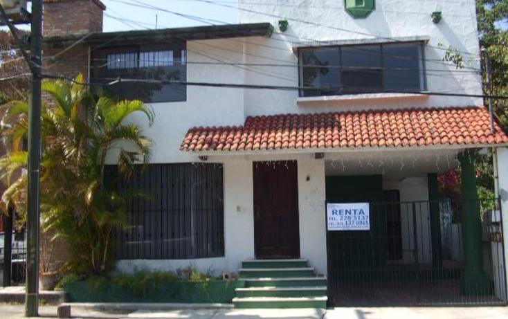 Foto de casa en renta en  , guadalupe, tampico, tamaulipas, 1942130 No. 01