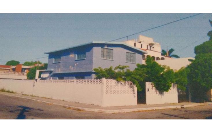 Foto de casa en venta en  , guadalupe, tampico, tamaulipas, 1949254 No. 01