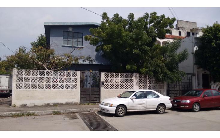 Foto de casa en venta en  , guadalupe, tampico, tamaulipas, 1949254 No. 02