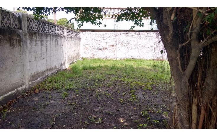 Foto de casa en venta en  , guadalupe, tampico, tamaulipas, 1949254 No. 10