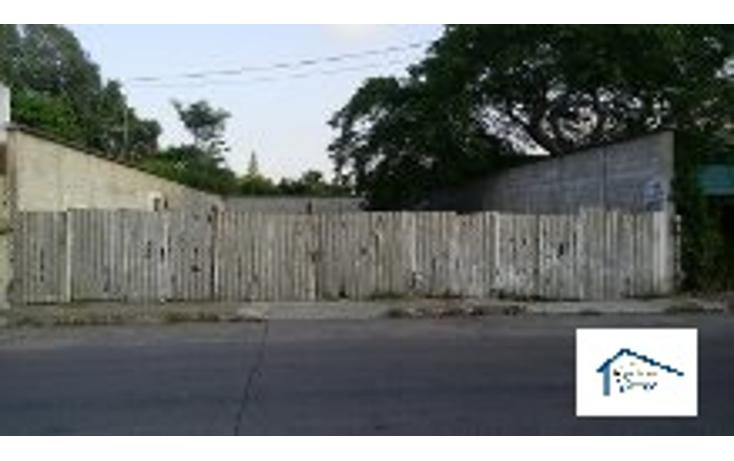 Foto de terreno comercial en renta en  , guadalupe, tampico, tamaulipas, 1973888 No. 01