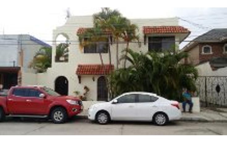 Foto de departamento en renta en  , guadalupe, tampico, tamaulipas, 2013650 No. 01