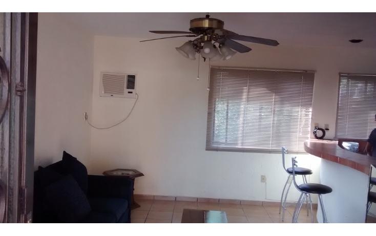 Foto de departamento en renta en  , guadalupe, tampico, tamaulipas, 2013650 No. 02