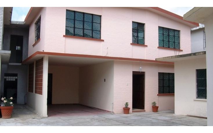 Foto de casa en renta en  , guadalupe, tampico, tamaulipas, 2041770 No. 01