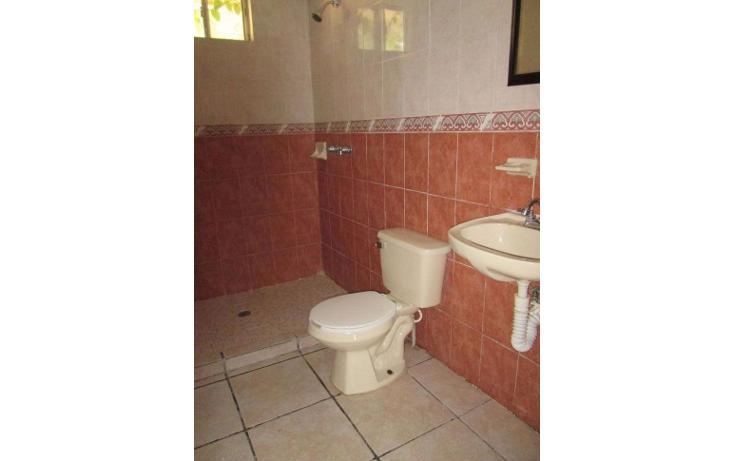 Foto de departamento en renta en  , guadalupe, tampico, tamaulipas, 939547 No. 09
