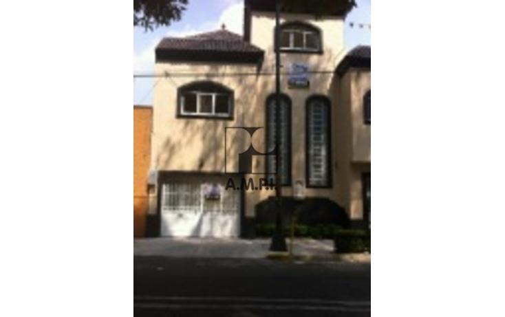 Foto de casa en venta en, guadalupe tepeyac, gustavo a madero, df, 566502 no 02