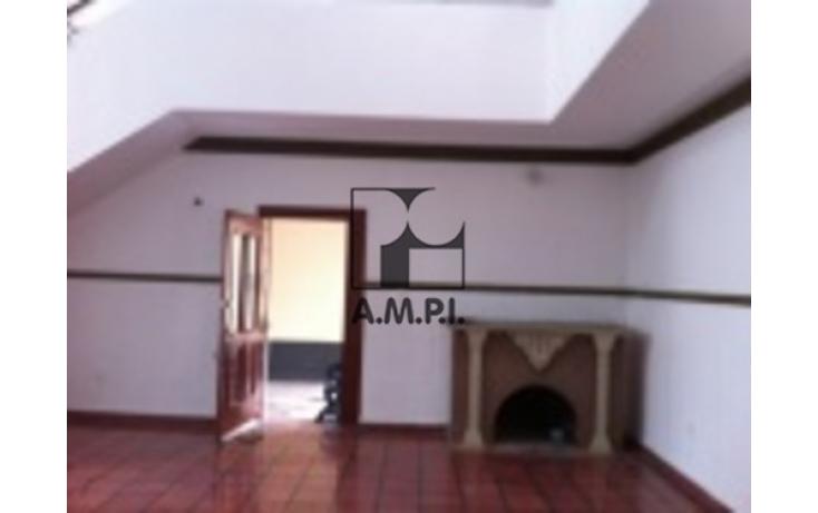 Foto de casa en venta en, guadalupe tepeyac, gustavo a madero, df, 566502 no 05