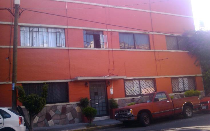 Foto de departamento en venta en  , guadalupe tepeyac, gustavo a. madero, distrito federal, 1470317 No. 01