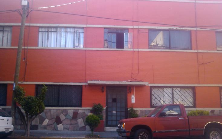 Foto de departamento en venta en  , guadalupe tepeyac, gustavo a. madero, distrito federal, 1470317 No. 02