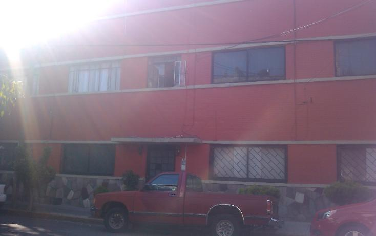 Foto de departamento en venta en  , guadalupe tepeyac, gustavo a. madero, distrito federal, 1470317 No. 03