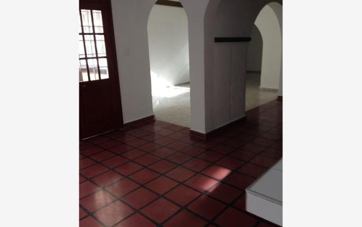Foto de casa en venta en  , guadalupe tepeyac, gustavo a. madero, distrito federal, 1580526 No. 08