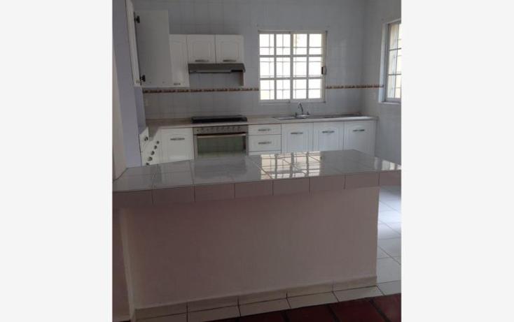 Foto de casa en venta en  , guadalupe tepeyac, gustavo a. madero, distrito federal, 1580526 No. 09