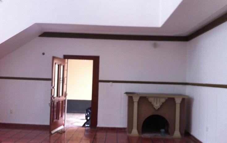 Foto de casa en venta en  , guadalupe tepeyac, gustavo a. madero, distrito federal, 1713504 No. 03