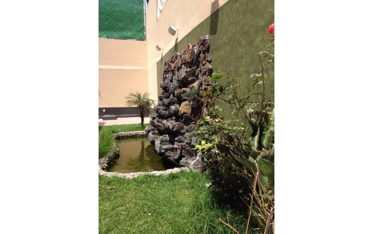 Foto de casa en venta en  , guadalupe tepeyac, gustavo a. madero, distrito federal, 1713504 No. 04