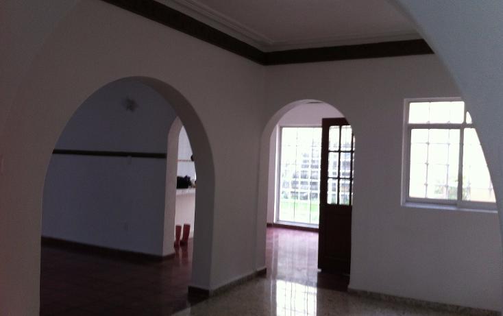 Foto de casa en venta en  , guadalupe tepeyac, gustavo a. madero, distrito federal, 1713504 No. 09