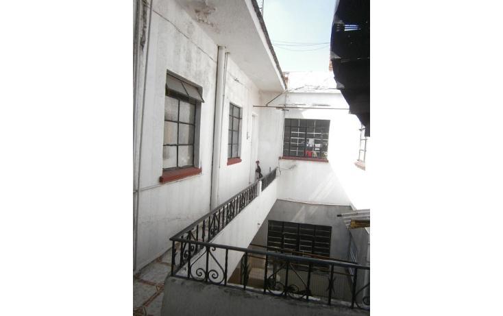 Foto de casa en venta en  , guadalupe tepeyac, gustavo a. madero, distrito federal, 1854396 No. 02