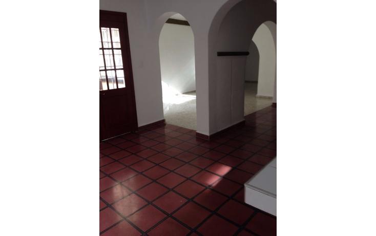 Foto de casa en venta en  , guadalupe tepeyac, gustavo a. madero, distrito federal, 1859552 No. 05