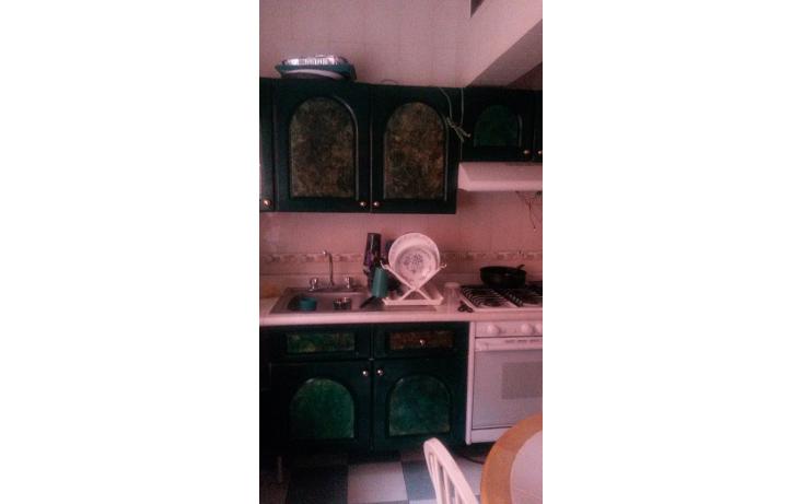 Foto de casa en venta en  , guadalupe tepeyac, gustavo a. madero, distrito federal, 1967933 No. 06