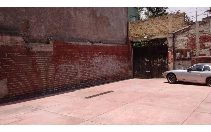 Foto de local en renta en  , guadalupe tepeyac, gustavo a. madero, distrito federal, 2037252 No. 05