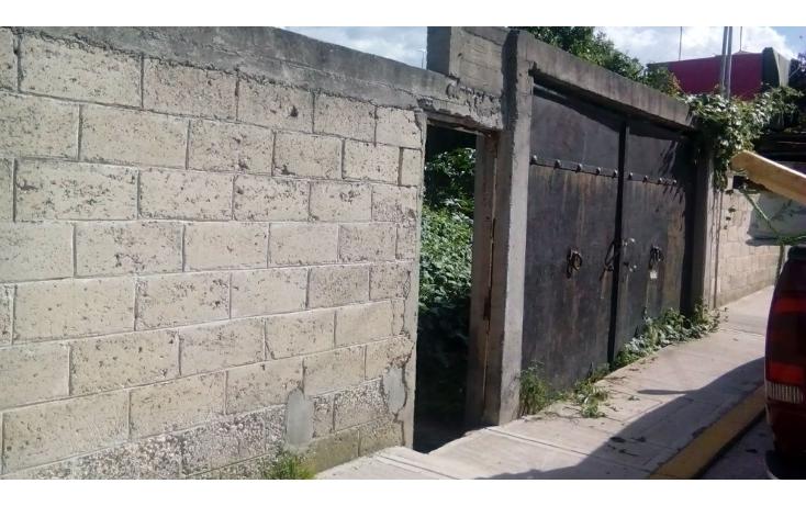 Foto de terreno habitacional en venta en  , guadalupe, tepotzotl?n, m?xico, 1489125 No. 02