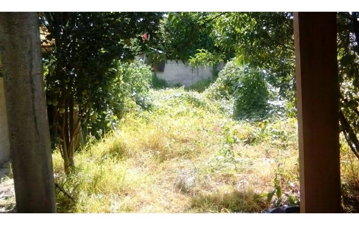 Foto de terreno habitacional en venta en  , guadalupe, tepotzotl?n, m?xico, 1489125 No. 04