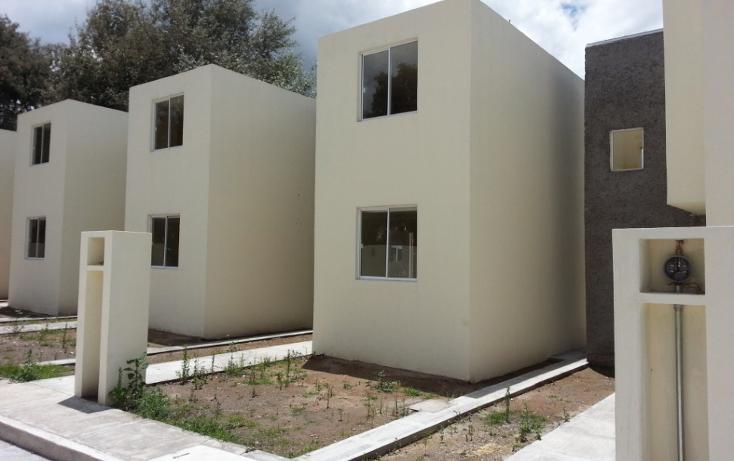 Foto de casa en venta en  , guadalupe texcalac, apizaco, tlaxcala, 2014208 No. 02