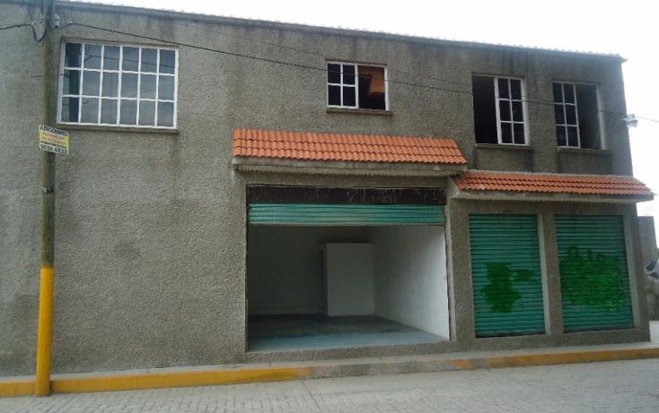 Foto de casa en venta en  , guadalupe tlazintla, tultepec, m?xico, 1112819 No. 01