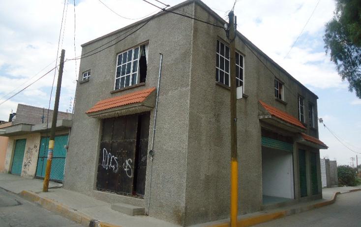 Foto de casa en venta en  , guadalupe tlazintla, tultepec, m?xico, 1112819 No. 02