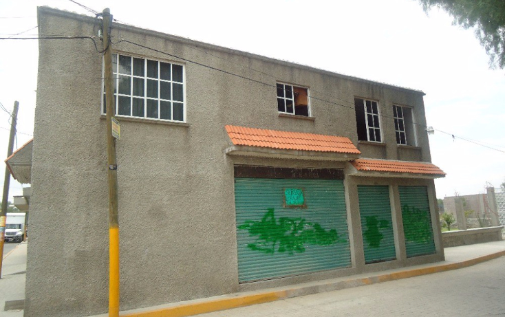 Foto de casa en venta en  , guadalupe tlazintla, tultepec, m?xico, 1112819 No. 03