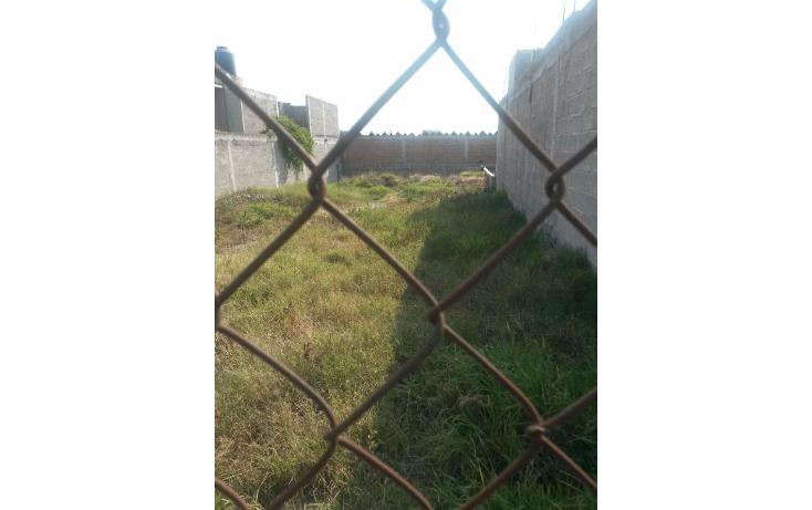 Foto de terreno habitacional en venta en  , guadalupe tlazintla, tultepec, m?xico, 1749688 No. 02