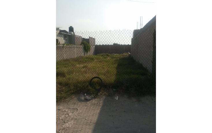 Foto de terreno habitacional en venta en  , guadalupe tlazintla, tultepec, m?xico, 1749688 No. 03