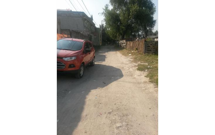 Foto de terreno habitacional en venta en  , guadalupe tlazintla, tultepec, m?xico, 1749688 No. 04