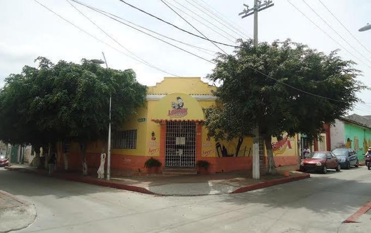 Foto de local en venta en  , guadalupe, tuxtla gutiérrez, chiapas, 599188 No. 01