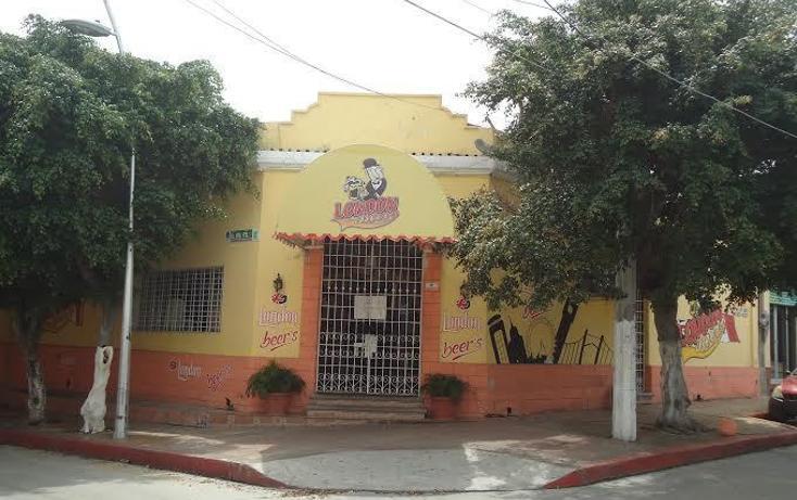 Foto de local en venta en  , guadalupe, tuxtla gutiérrez, chiapas, 599188 No. 02