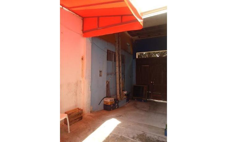 Foto de local en venta en  , guadalupe, tuxtla gutiérrez, chiapas, 599188 No. 06