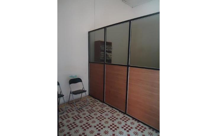 Foto de local en venta en  , guadalupe, tuxtla gutiérrez, chiapas, 599188 No. 08