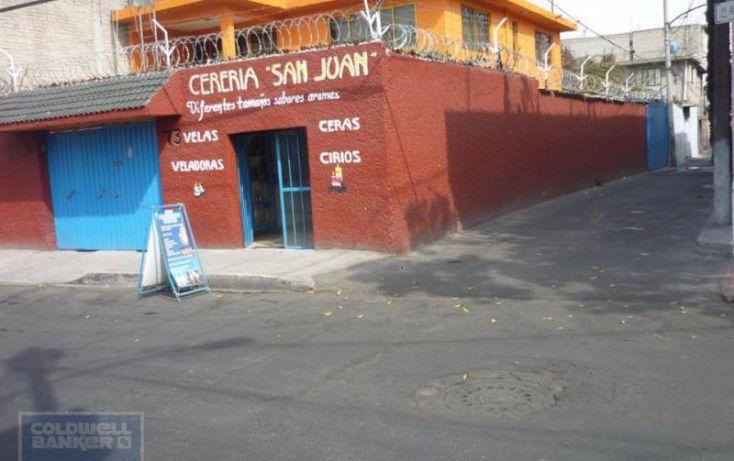 Foto de casa en venta en guadalupe victoria 38, san miguel, iztapalapa, df, 2233935 no 01