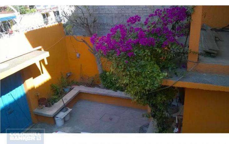 Foto de casa en venta en guadalupe victoria 38, san miguel, iztapalapa, df, 2233935 no 02