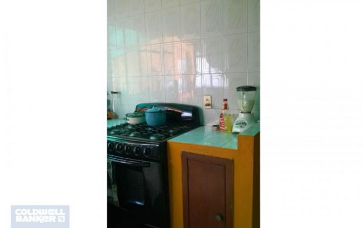 Foto de casa en venta en guadalupe victoria 38, san miguel, iztapalapa, df, 2233935 no 04