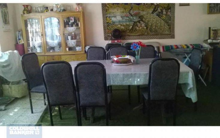 Foto de casa en venta en guadalupe victoria 38, san miguel, iztapalapa, df, 2233935 no 05
