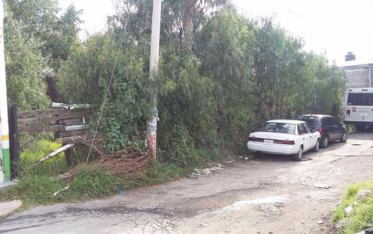 Foto de terreno habitacional en venta en guadalupe victoria 4, san juan, tultitlán, estado de méxico, 1712864 no 01
